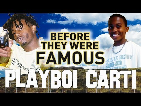 Thumbnail: PLAYBOI CARTI - Before They Were Famous - MAGNOLIA