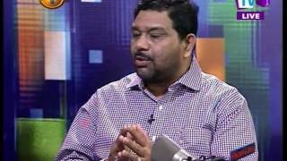 News Line TV1 23th March 2017