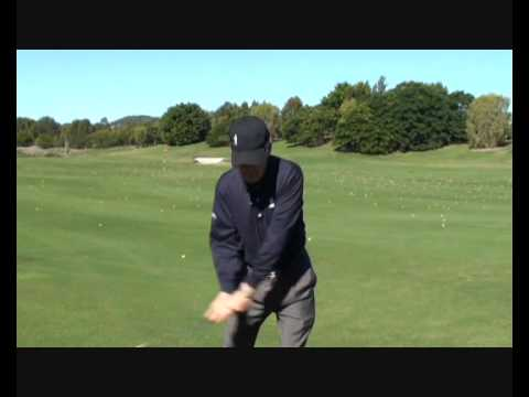 Gary Edwin Golf - The Right Sided Swing