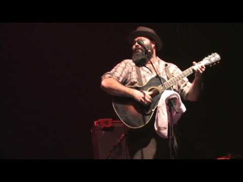 The Reverend Peyton's Big Damn Band - Vic Theater (Opening set) - Chicago, IL Nov 29, 2008