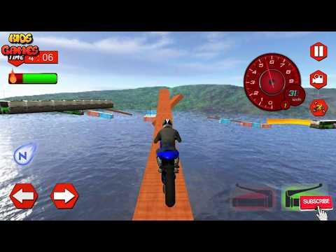Motorbike Games For Kids, Dirt Bikes Games For Kids, Bmx Bikes Games