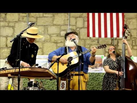thelopecom  Alferd Packer Memorial String Band: Alferd Packer at Emma Chase