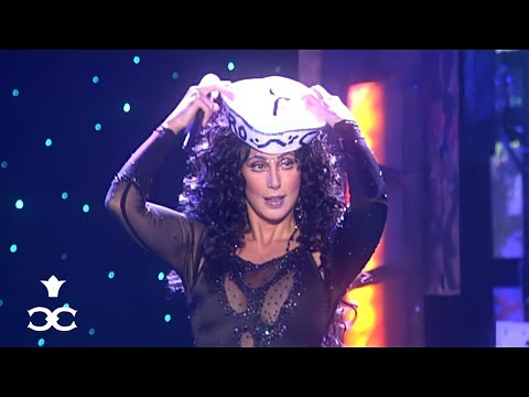 Cher - If I Could Turn Back Time (The Farewell Tour) ᴴᴰ