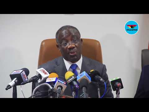 Ghana Revenue Authority grants amnesty to tax defaulters