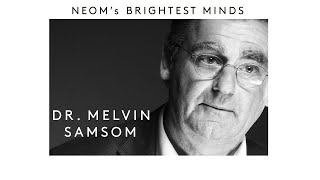 Brightest Minds: Dr. Melvin Samsom, the Future of Health and Well-Being Sector Head