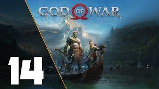 God of War / #14 - Chcesz pomóc a ten w ciebie z lazera...