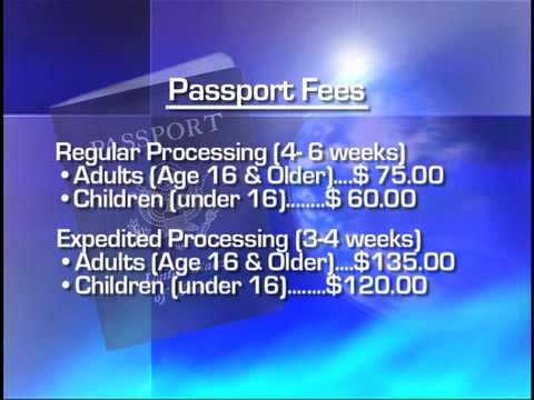 City Clerk Passport Program