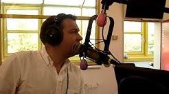 Die Stimme von RPR1.: Patrick Linke
