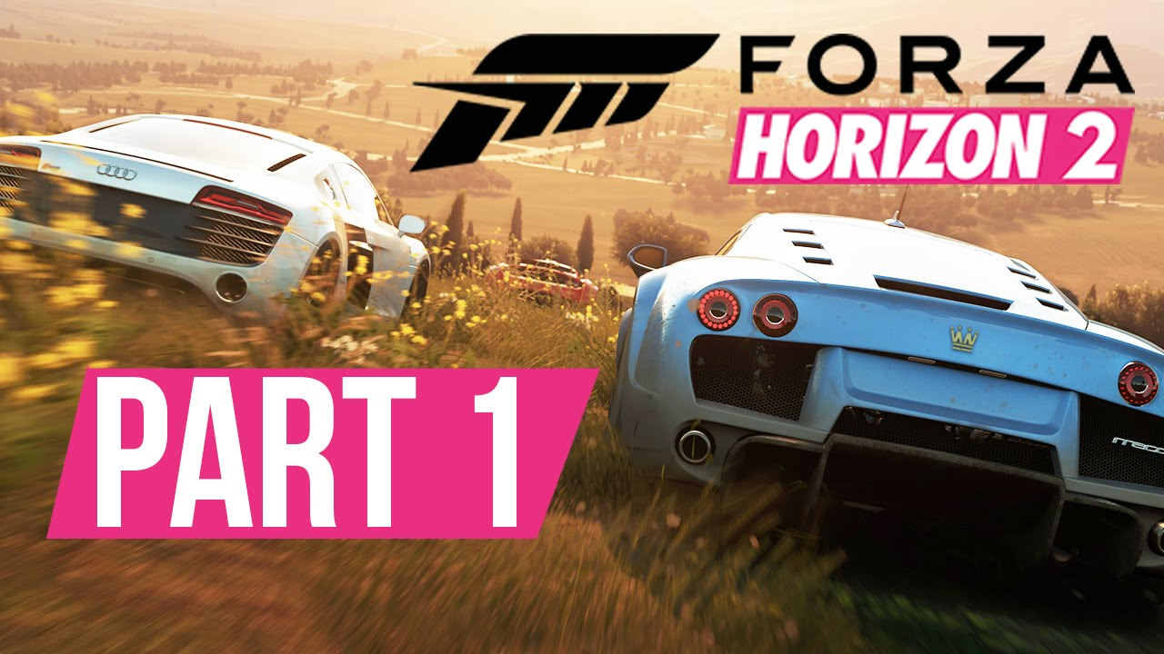 forza horizon 2 gaming chair vintage arm gameplay walkthrough part 1 picking my first car xbox youtube