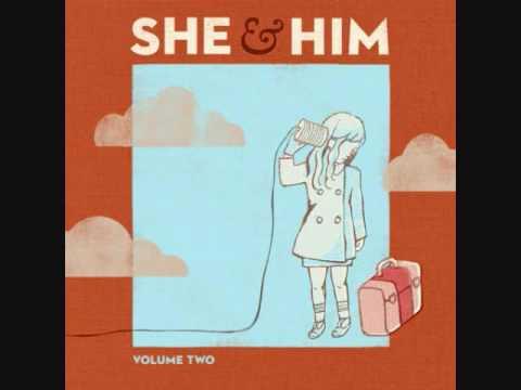 Brand New Shoes - She & Him LYRICS