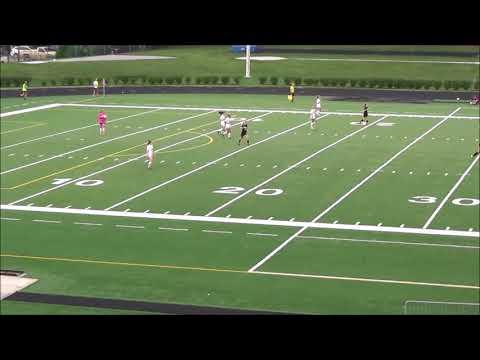 Boyle County vs Boone County 8 16 17