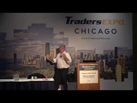 Creating Your ATM Cash Machine Through Algo Trade Strategies | John Person