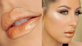 Kylie Cosmetics Collection | Jordyn Jones Vlogmas