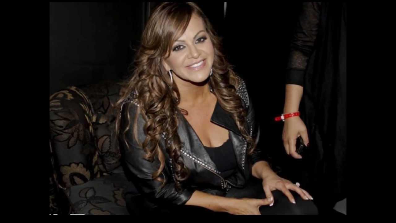 La Misma Gran Señora Jenni Rivera - YouTube