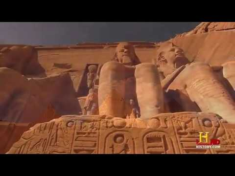 Ancient Aliens S01E05 The Return