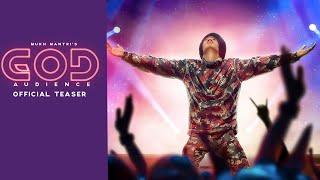 God Audience (Teaser) Mukh Mantri | Its Simar | Latest Punjabi Songs 2019 | 62 West Studio