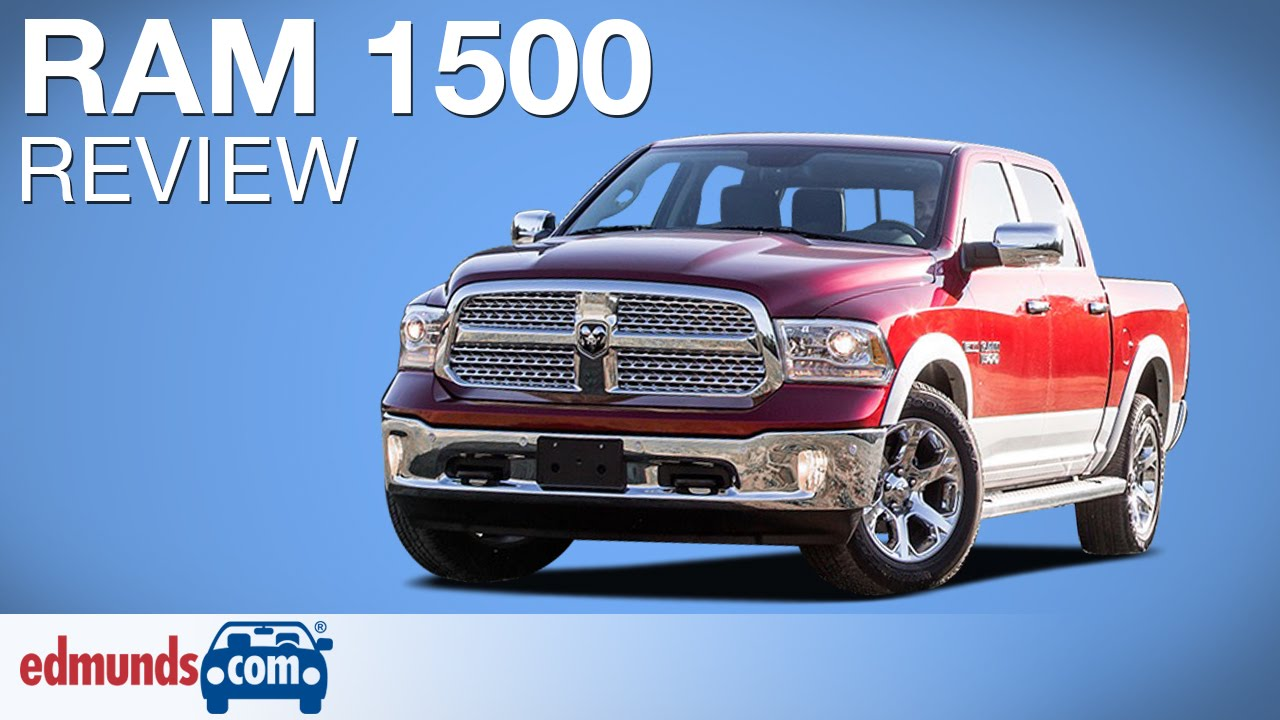2015 ram 1500 hemi review