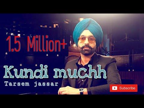 Kundi muchh    Tarsem Jassar    Upkar Bhangu Film    unofficial