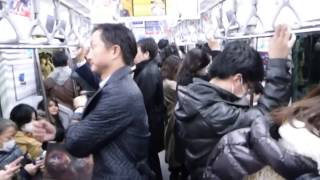Strolling through Shinjuku Station - The Busiest Train Station in the World