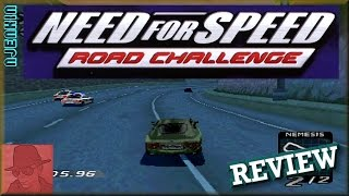 Need For Speed : Road Challenge - PS1 - with Commentary !!
