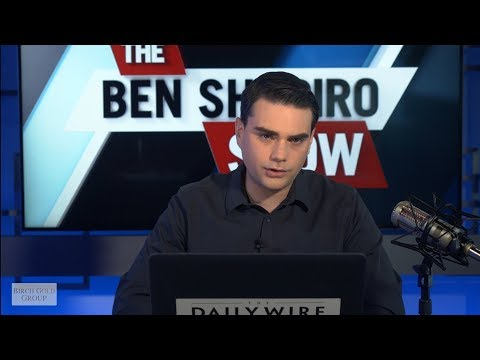 Is It The End Of The Internet? | The Ben Shapiro Show Ep. 438