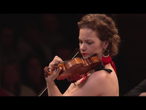 Sibelius : Concerto Pour Violon (Hilary Hahn)