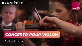 Sibelius Concerto pour violon