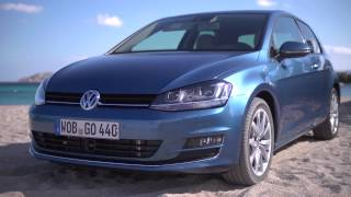 VW Golf Mk VII: What