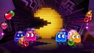 PAC-MAN Championship Edition DX HD Trailer