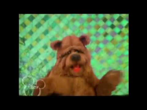 Muppet Songs: Bobo And Mickey Dolenz - I'm A Believer