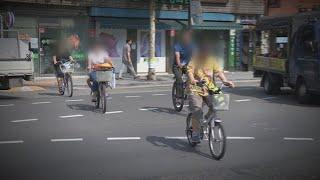 [뉴스초점] 자전거 사망사고 연평균 280명…고령자 가장 취약 / 연합뉴스TV (YonhapnewsTV)