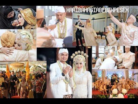AKAD NIKAH - WEDDING CEREMONY - WEDDING RECEPTION (ADAT SUNDA) PUTRI & ARDI