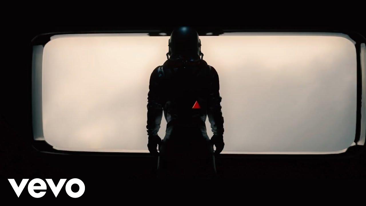 Internet Money - Blast Off ft. Juice WRLD & Trippie Redd [Official Music Video]