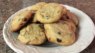 Chocolate Chip Co Es Without Brown Sugar Recipe
