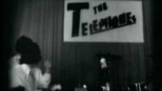 the telephones - sick rocks~Too Fast version~