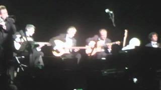 Paolo Conte - Alle prese con una Verde Milonga . Live in Porto Santo Stefano 08/8/2011