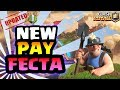 MINER PAYFECTA | BEST OF THE MINER META THAT'S COUNTERS MEGA KNIGHT META!![2019]