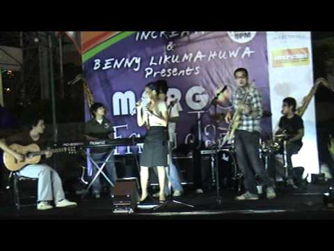 Biarkan - Parkdrive cover by BSO Band Jadoel (live)