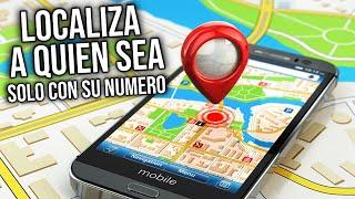 LOCALIZAR A QUIEN SEA FACIL Y RAPIDO SOLO CON SU NUMERO DE CELULAR (500% RIAL NO FEIK) screenshot 3