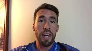 Christian Fuchs coming to Hyde Park