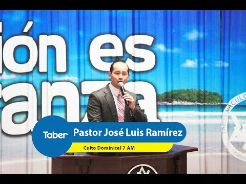 Culto Dominical 7 am 21-enero-2018