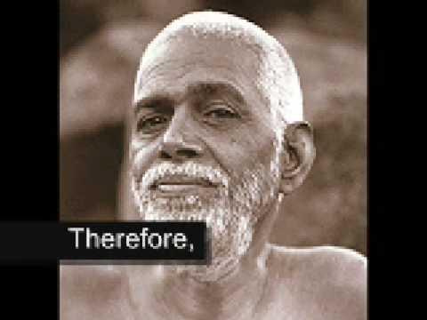 Ramana Maharshi  The Final Truth