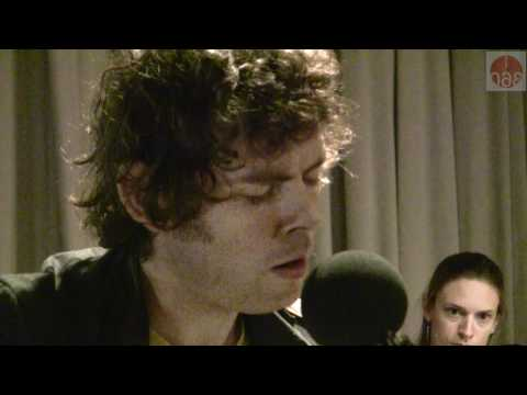 "Studio 360: Gabriel Kahane performs ""Where are the Arms"""