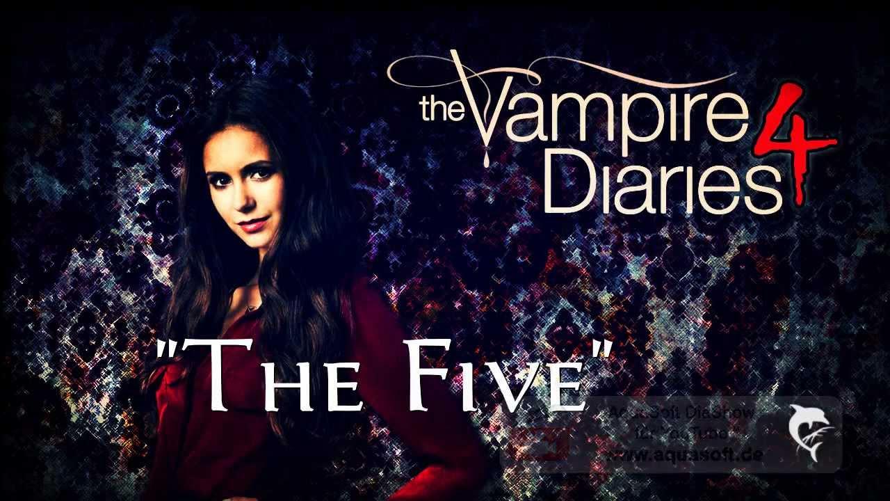 Vampire Diaries Staffel 1 Folge 1 Deutsch