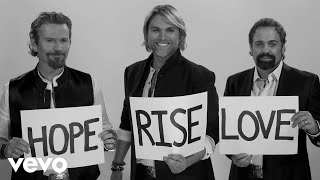 The Texas Tenors - Rise