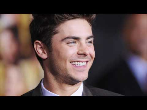 Zac Efron Describes Perfect First Date