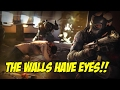 RAINBOW SIX SIEGE - THE WALLS HAVE EYES!