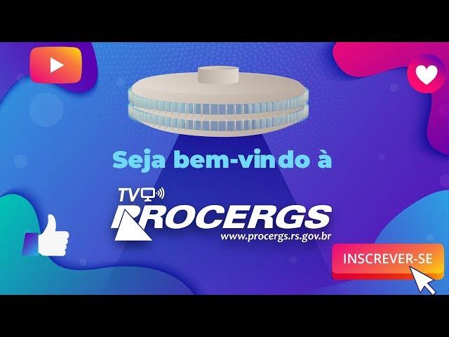 Faça uma viagem pelas produções da TV PROCERGS, o canal oficial da maior empresa tecnologia do sul do Brasil. Inscreva-se no canal e navegue pelos nossos conteúdos!