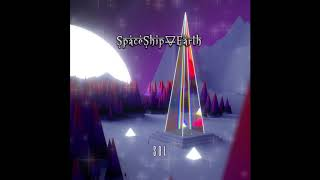 Glass Cannon - Deep Breaths (Spaceship Earth Remix)