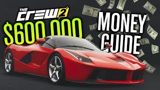 The Crew Money Method - 0 To Millionaire - In 10 Mins or Less